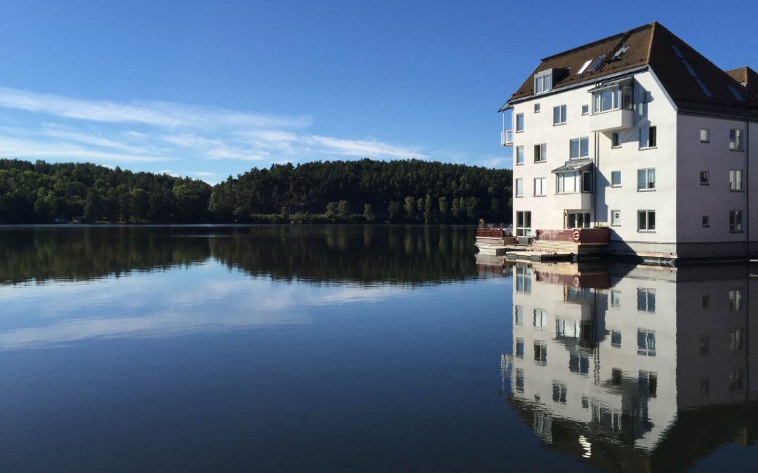 Trivselregler för Järla sjö är nu klara!